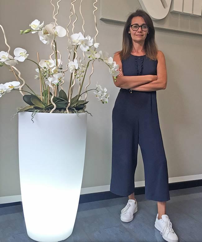 Luana Villa - Advertising and Social Media Manager di Villa Immobiliare