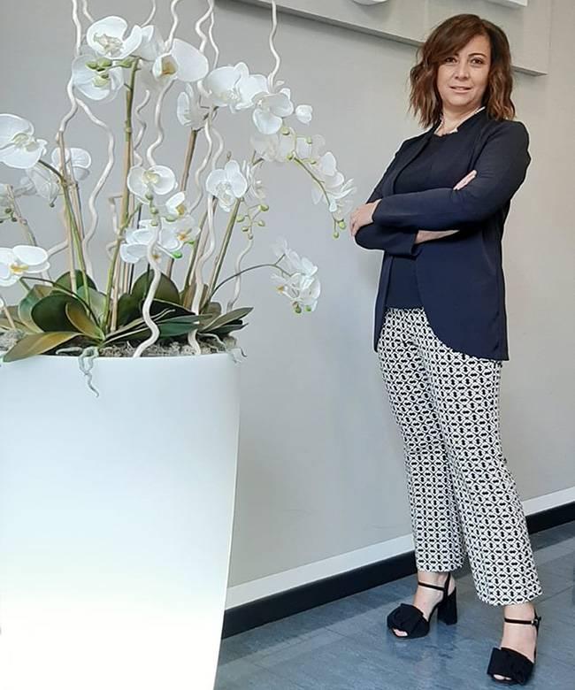 Rosella Corti - Responsible and Customer Manager di Villa Immobiliare
